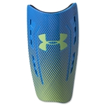 Under Armour One Touch Shinguard