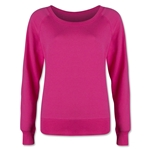 Junior Lightweight Pullover (Pink)