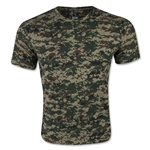 Men's Camo T-Shirt (Green)