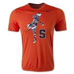 Nike Syracuse Dri-FIT Legend T-Shirt (Orange)