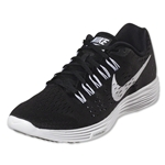 Nike Lunar Trainer Men's Running Shoe (Black/White/White)