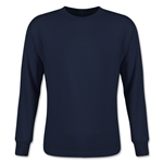 Youth Long Sleeve T-Shirt (Navy)