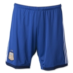 Argentina 2014 Away Soccer Short