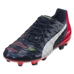 Puma evoPower 3.2 FG Junior