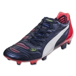 Puma evoPower 1.2 Leather FG