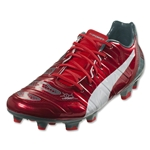 Puma evoPower 1.2 Graphic FG (High Risk Red/White)