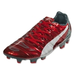 Puma evoPower 2.2 Graphic FG (High Risk Red/White)