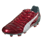 Puma evoPower 3.2 Graphic FG (High Risk Red/White)