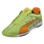 PUMA Neon Lite 2.0 (Sharp Green/Fluo Flash Orange/Burnt Olive/White)