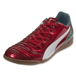 PUMA evoPOWER 4.2 Graphic IT (High Risk Red/White/Sea Pine)