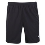 PUMA Women's Pitch Short (Blk/Wht)