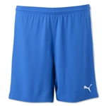PUMA Women's Pitch Short (Roy/Wht)