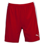 PUMA Women's Pitch Short (Sc/Wh)