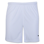 PUMA Women's Pitch Short (White)