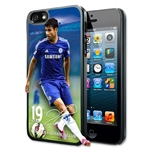 Chelsea 3D Diego Costa iPhone 5/5s Hard Case