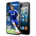 Chelsea 3D Hazard iPhone 5/5s Hard Case