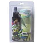 reusch ReGrip Glove Rejuvenator, Towel and Key Chain Pack
