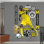 Columbus Crew Oduro Fathead Wall Decal