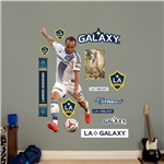 LA Galaxy Donovan Fathead Wall Decal