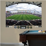 Philadelphia Union Stadium Fathead Wall Decal