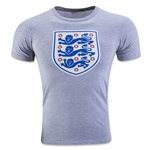 England Core T-Shirt (Gray)