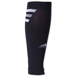 adidas Team Speed Sock System Calf Sleeve (Blk/Wht)