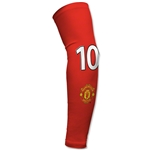 Manchester United #10 Arm Sleeves