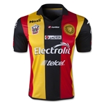 Leones Negros 14/15 Home Soccer Jersey