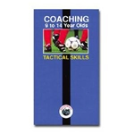 Coaching 9-14 Year Olds DVD