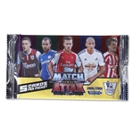 EPL 14/15 Trading Cards