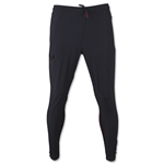 adidas Messi Training Pant (Blk/Red)
