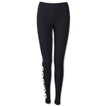 adidas Women's Originals Trefoil Leggings (Blk/Wht)