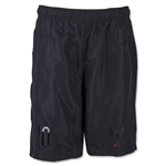 adidas Youth Messi Woven Short (Black)