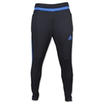 adidas Tiro 15 Training Pant (Blk/Royal)