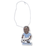 Manchester City Yaya Toure Air Freshener