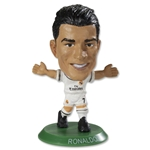 Real Madrid 13/14 Ronaldo Home Mini Figurine
