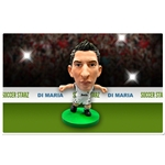 Real Madrid Home di Maria Figurine 12/13