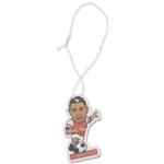 Arsenal Alex Oxlade-Chamberlain Air Freshener