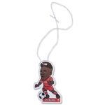 Liverpool Raheem Sterling Air Freshener