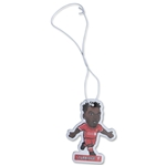 Liverpool Daniel Sturridge Air Freshener