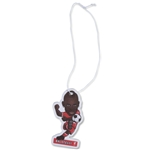 Liverpool Mario Balotelli Air Freshener