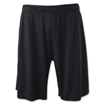 WorldSoccerShop.com Pocket Training Short (Black)