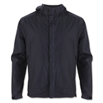 BigSoccer Shop Rain Jacket (Black)