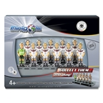 Germany Foosball Set Figures (Pack 11)