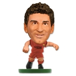 Barcelona Messi Mini Figurine 14/15