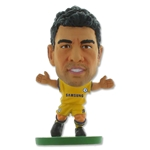 Chelsea Diego Costa Mini Figurine 14/15