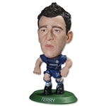Chelsea 14/15 Terry Mini Figurine