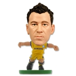 Chelsea Terry Mini Figurine 14/15