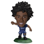 Chelsea 14/15 Willian Mini Figurine