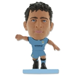 Manchester City Lampard Mini Figurine 14/15